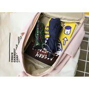 Женский рюкзак TuLaduo, черный П1827