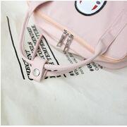 Женские рюкзаки - Женский рюкзак TuLaduo, розовый П1828