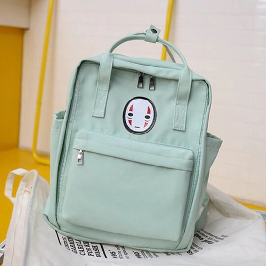 Женский рюкзак TuLaduo, голубой П1829