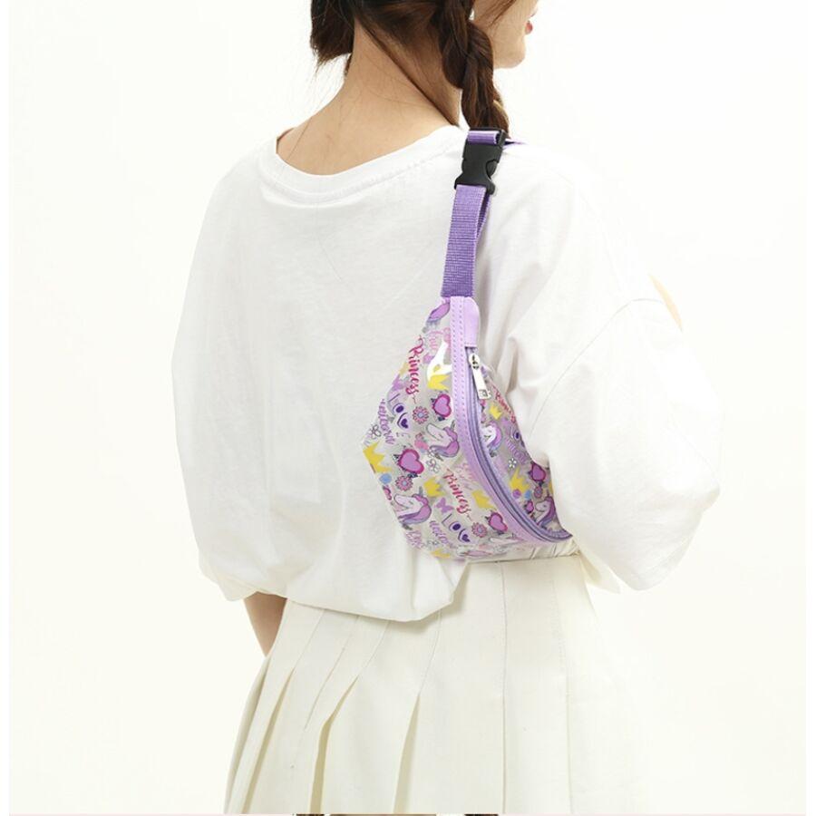 Поясные сумки - Детская сумка на пояс, бананка, П1833