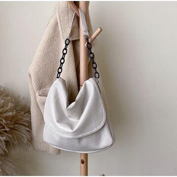 Женская сумка, белая П1840