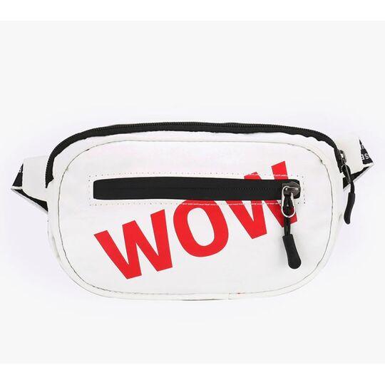 """Поясные сумки - Поясная сумка для детей, бананка, """"WOW"""" П1856"""