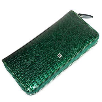 Женский кошелек HH, зеленый П1870