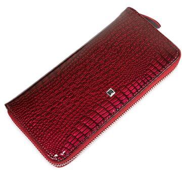 Женский кошелек HH, красный П1871