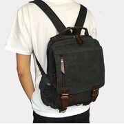Мужской рюкзак SCIONE, серый П1881