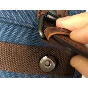 Мужские рюкзаки - Мужской рюкзак SCIONE, синий П1882
