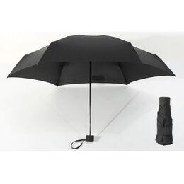 Зонтик черный 0094