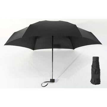Зонтик черный П0094