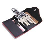 Ключницы - Ключница Contact'S, черная П1908