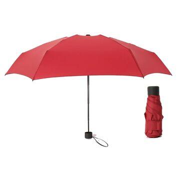 Зонтик красный П0492