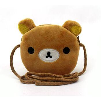 Детская сумка Медвежонок 0096