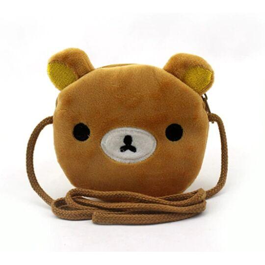 Детская сумка Медвежонок П0096