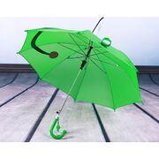 Детский зонтик, розовый П1960