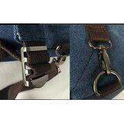 Мужской рюкзак SCIONE, черный П1962