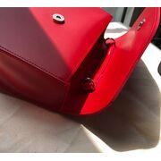 Женская сумка, коричневая П1975