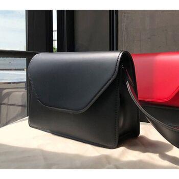 Женская сумка, черная 1977