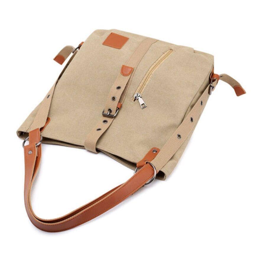 """Женские сумки - Женская сумка """"TINKIN"""", коричневая 1997"""