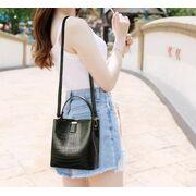 Женская сумка, коричневая П2006