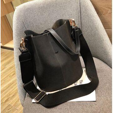 Женская сумка, черная П2016