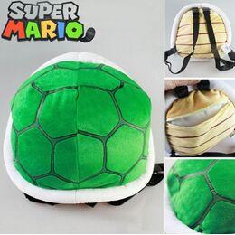 """Детский рюкзак """"Super Mario. Черепаха"""" 2085"""