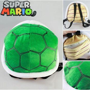 "Детский рюкзак ""Super Mario. Черепаха"" П2085"