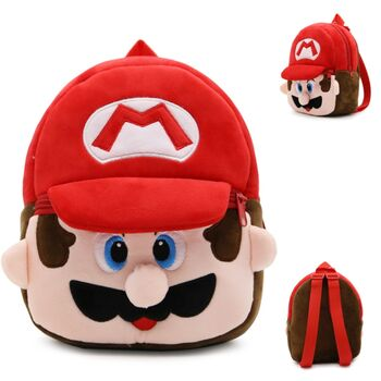 "Детский рюкзак ""Супер Марио"", П2088"