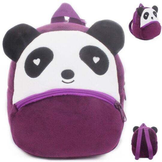 "Детские рюкзаки - Детский рюкзак ""Панда"", П2089"