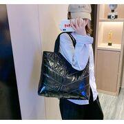 Женские сумки - Сумка женская, черная П2100