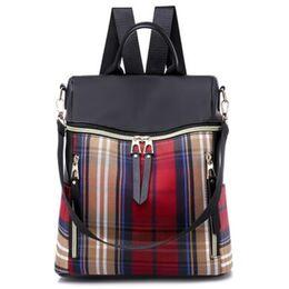 Женский рюкзак TuLaduo, 2101