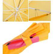 Детские зонты - Детский зонтик розовый П0120