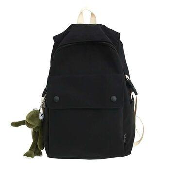 Женский рюкзак, черный П2175