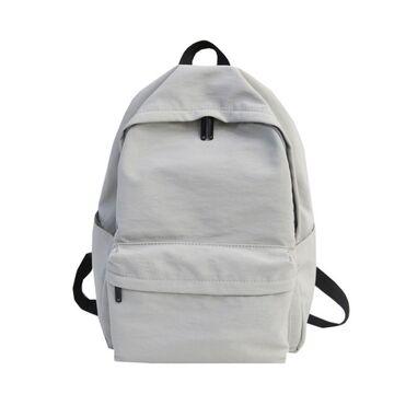 Женский рюкзак, серый П2183