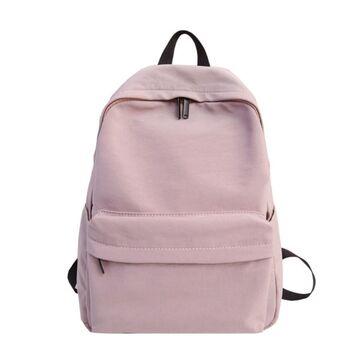 Женский рюкзак, розовый П2184