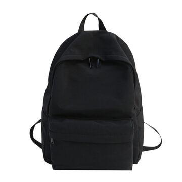 Женский рюкзак, черный П2185