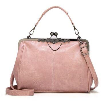 Женская сумка ACELURE, розовая П2237