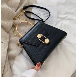 Женская сумка клатч, черная П2277