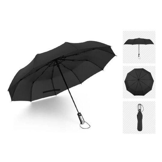 Зонты - Зонтик черный П0133
