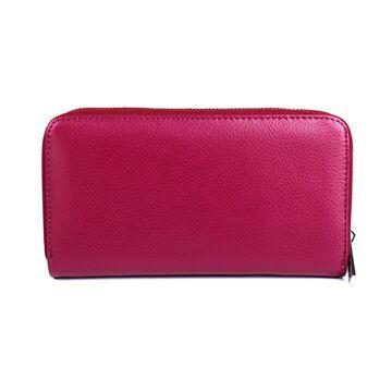 Женский кошелек, красный П2308