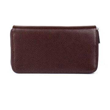 Женский кошелек, коричневый П2311