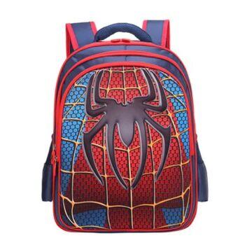 """Детские рюкзаки - Детский рюкзак """"Человек Паук"""" П0134"""