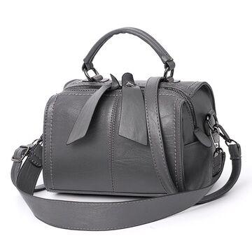 Женская сумка FUNMARDI, серая П2322