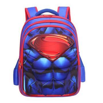 "Детский рюкзак ""Супермен"" П0135"