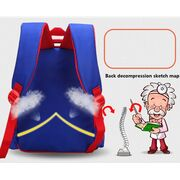 """Детские рюкзаки - Детский рюкзак """"Бетмен"""" П0136"""
