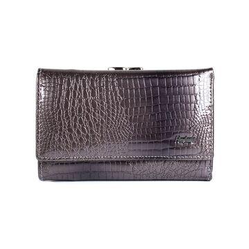Женский кошелек HH, серый П2361