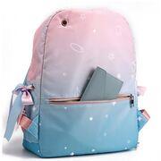 Женские рюкзаки - Женский рюкзак TuLaduo, голубой П2366