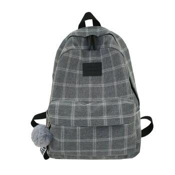 Женский рюкзак DCIMOR, черный 2389