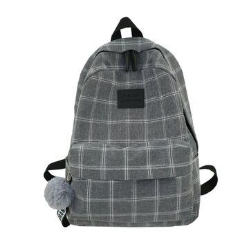 Женский рюкзак DCIMOR, черный П2389