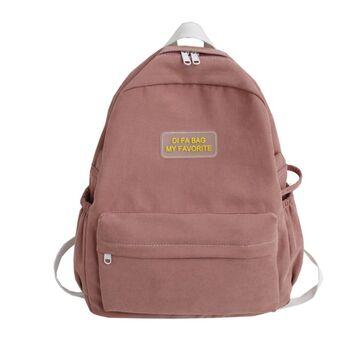 Женский рюкзак DCIMOR, розовый П2391