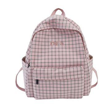 Женский рюкзак DCIMOR, розовый П2395