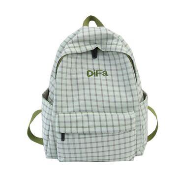 Женский рюкзак DCIMOR, зеленый П2397